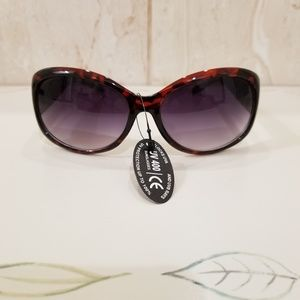 Accessories - LUXURY COLLECTION SIMULATED GEM SUNGLASSES